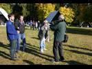 Momentky z MHV 2008